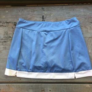 Aspire athletic skirt size small